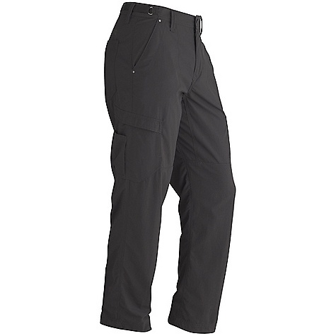 photo: Marmot Bastille Pant hiking pant