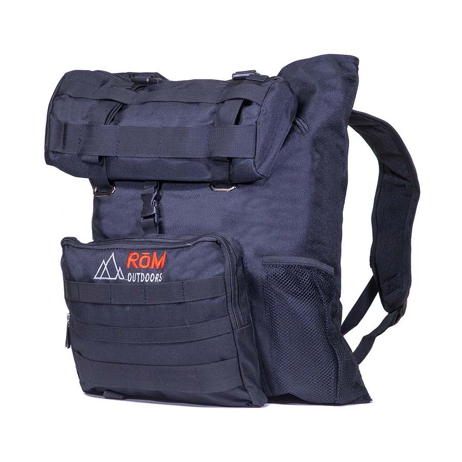 photo: RōM Outdoors RōM Pack daypack (under 35l)