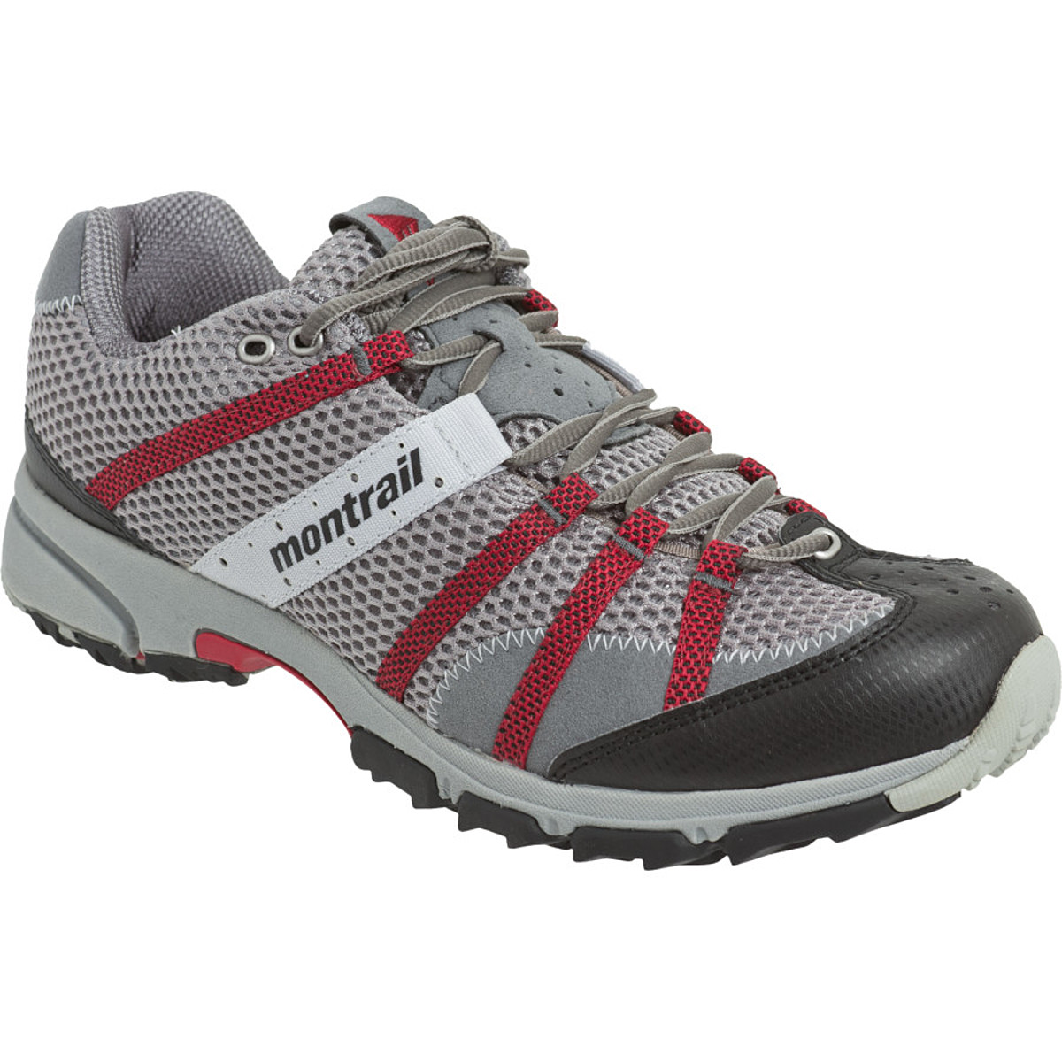 photo: Montrail Mountain Masochist II trail running shoe