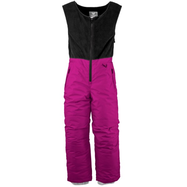 photo: White Sierra Snow Bib snowsport pant