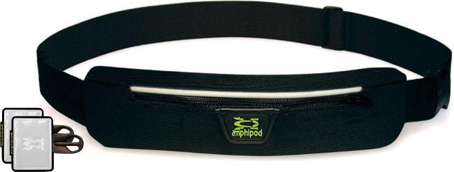 photo: Amphipod AirFlow MicroStretch Plus Race Belt lumbar/hip pack