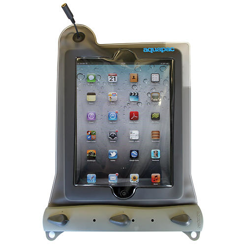 Aquapac Waterproof iPad Case