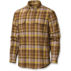 Marmot Bowls Long Sleeve Flannel