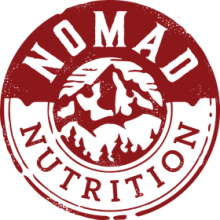 Nomad Nutrition