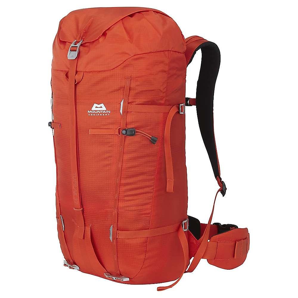 photo: Mountain Equipment Tupilak 37+ overnight pack (35-49l)