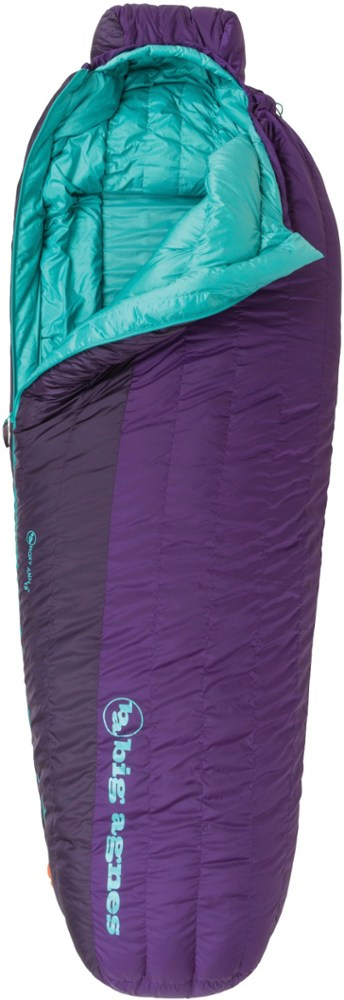 Big Agnes Roxy Ann 15°