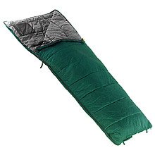 photo: Downright Zukki 3-season synthetic sleeping bag