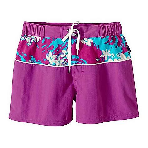 Patagonia Beach Shorts