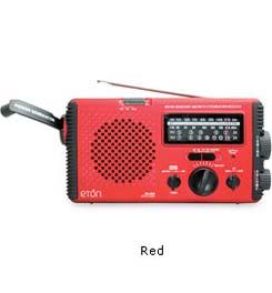 Etón FR400 Radio