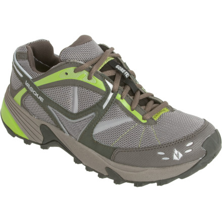 photo: Vasque Women's Mindbender GTX trail running shoe