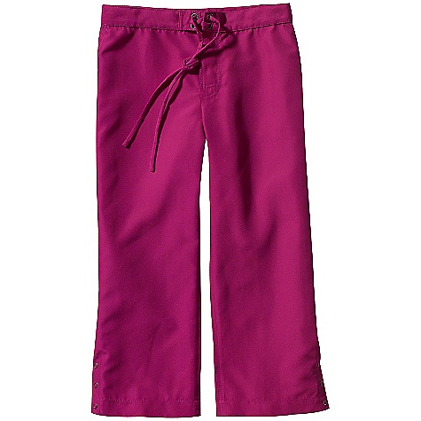 photo: Patagonia Boardie Capris hiking pant