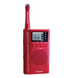 Etón M300PE AM/FM Shortwave