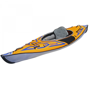 photo: Advanced Elements AdvancedFrame Sport Kayak inflatable kayak