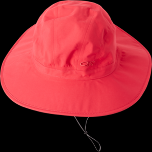 photo: Outdoor Research Misto Sombrero rain hat