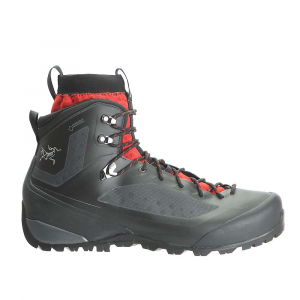 photo: Arc'teryx Men's Bora2 Mid GTX hiking boot