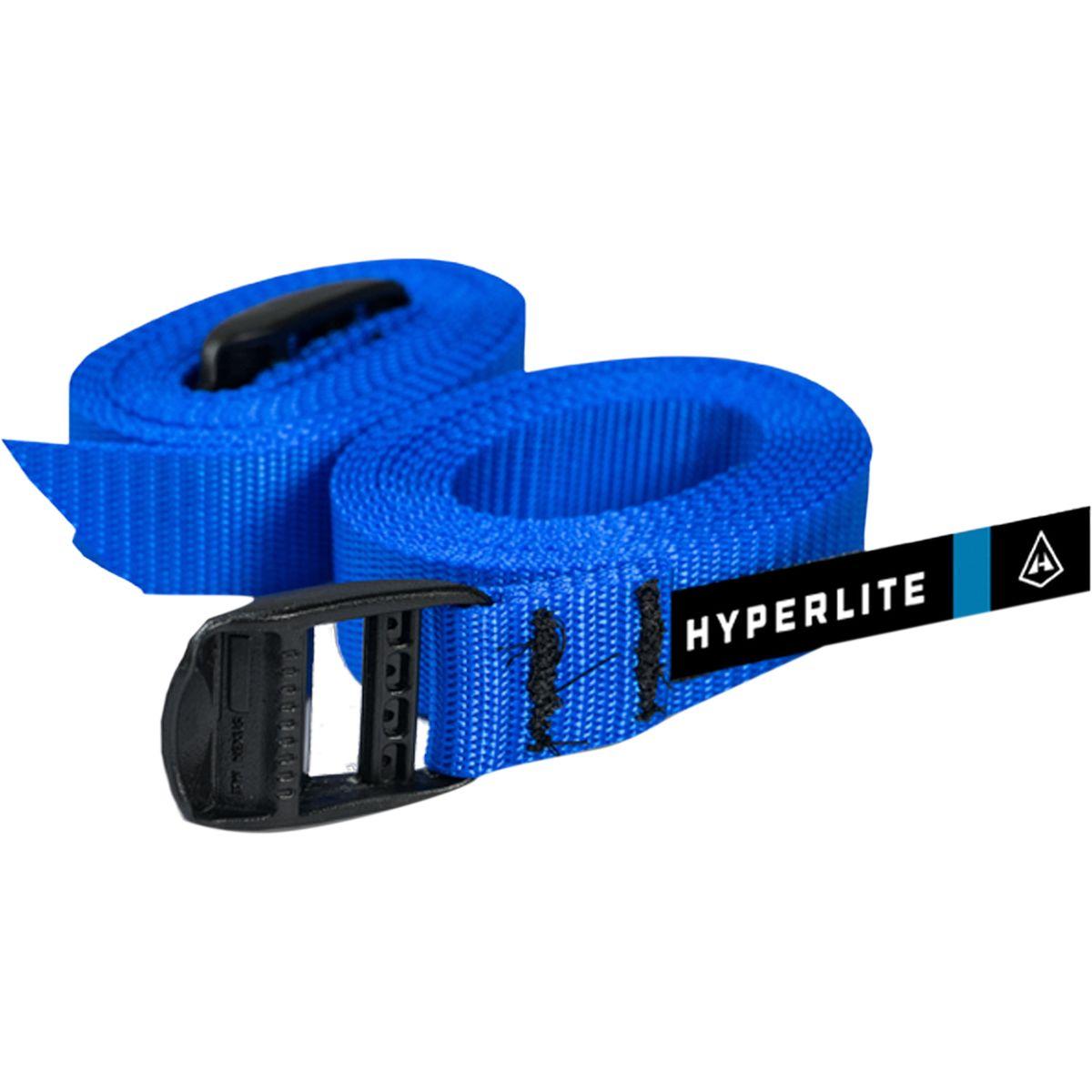 photo: Hyperlite Mountain Gear Packraft Straps outfitting gear