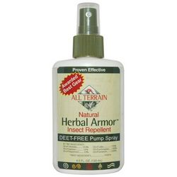 photo: Dermatone Herbal Insect Repellent Spray insect repellent