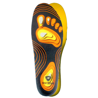 photo: Sof Sole Fit High Arch Insoles insole