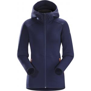 photo: Arc'teryx Maeven Hoody fleece jacket