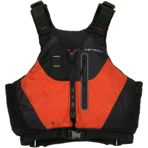 photo: Astral Norge life jacket/pfd