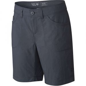 photo: Mountain Hardwear Mirada Cargo Short hiking short