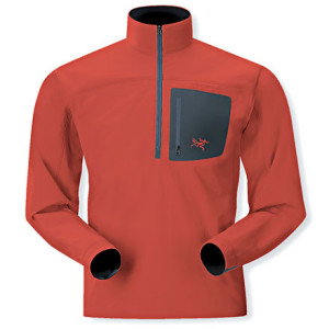 Arc'teryx Switchback Shirt