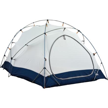 photo: Sierra Designs Mountain Meteor 2 four-season tent