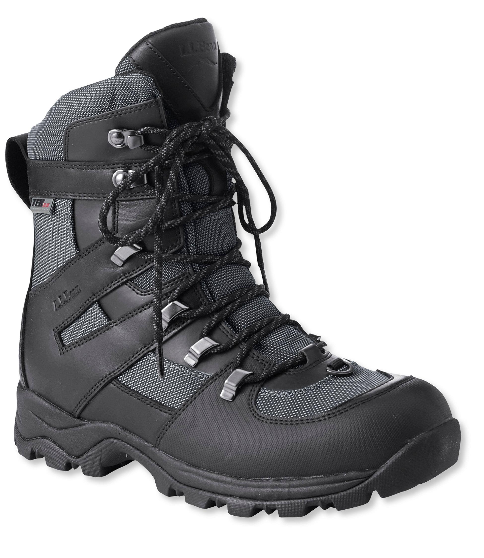 L.L.Bean Wildcat Boots, Lace-Up