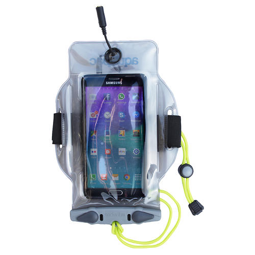 Aquapac Waterproof iTunes Case Large