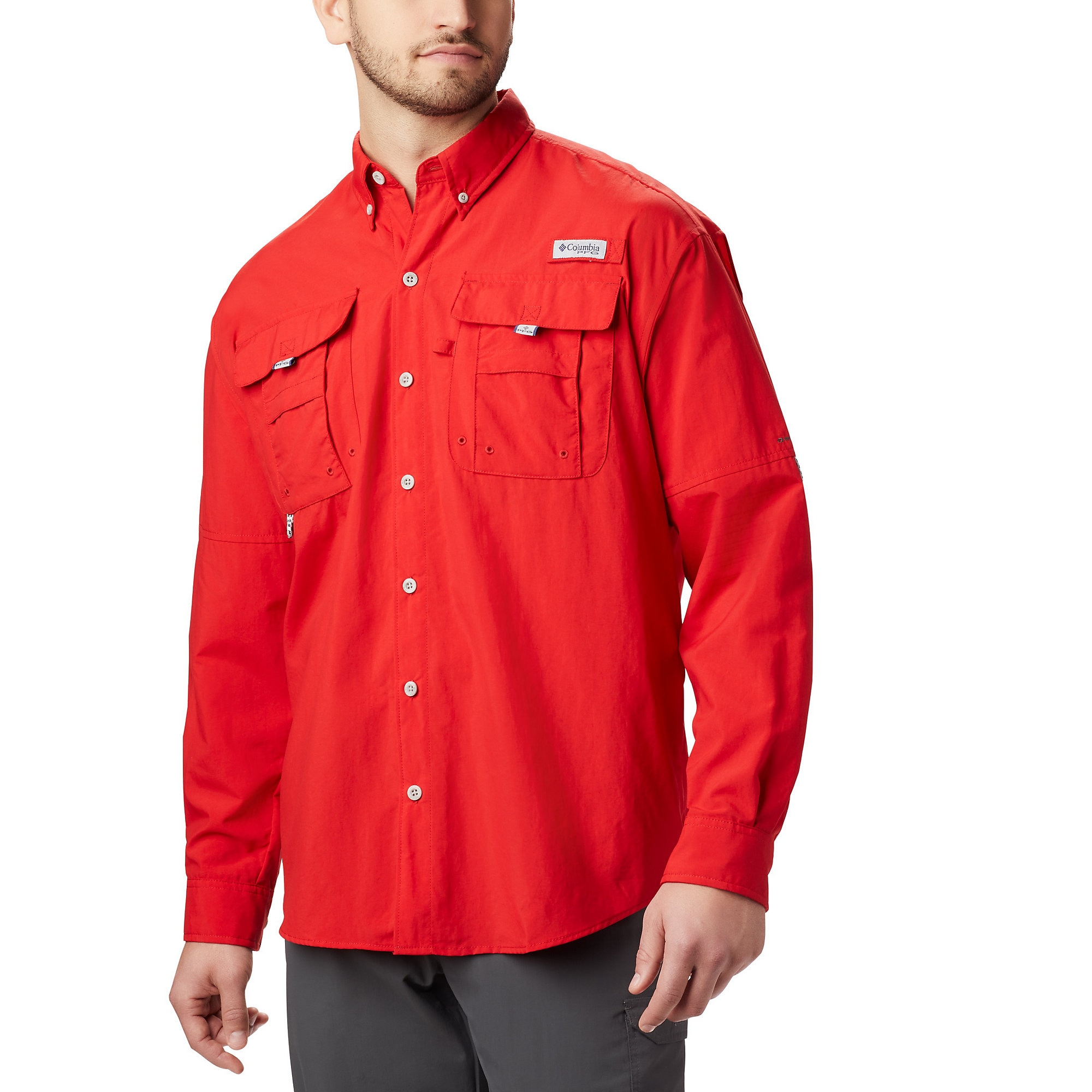 Columbia PFG Bahama II Long Sleeve Shirt
