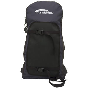photo: Life-Link Granite daypack (under 2,000 cu in)