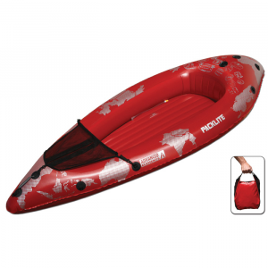 photo: Advanced Elements PackLite Kayak inflatable kayak