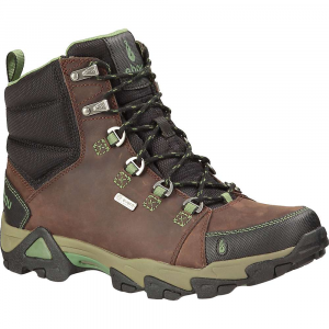 photo: Ahnu Coburn Boot hiking boot