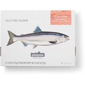 Patagonia Provisions Wild Pink Salmon