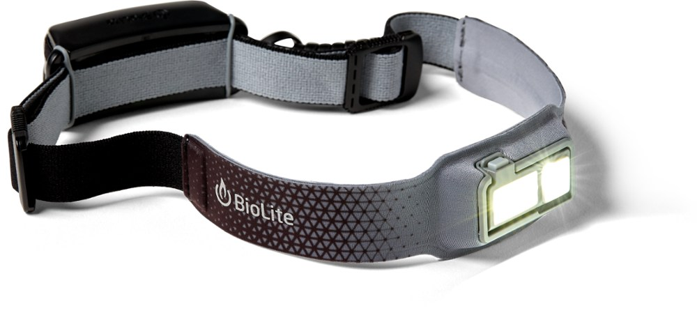 photo: BioLite Headlamp 330 headlamp