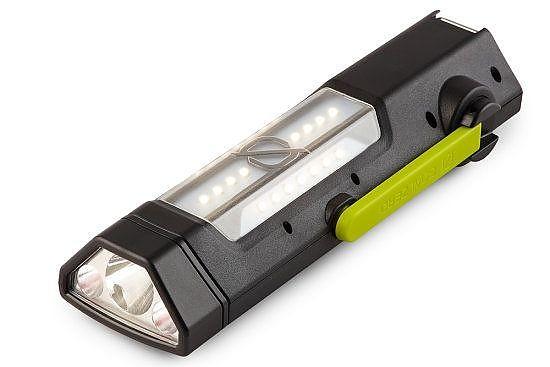 photo: Goal Zero Torch 250 Flashlight flashlight