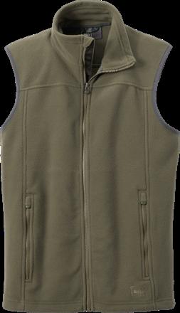 REI Classic Fleece Vest