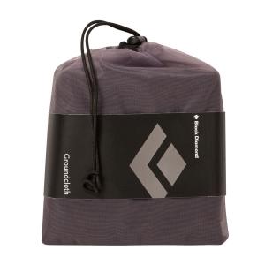 photo: Bibler I-Tent Ground Cloth footprint