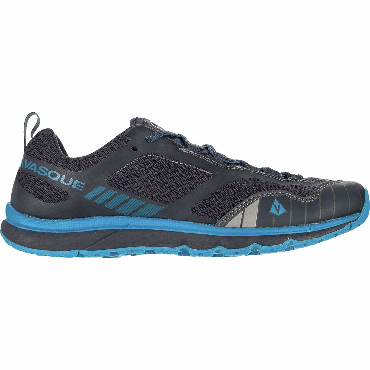 photo: Vasque Amp trail running shoe