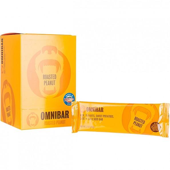 Omnibar Energy Bar