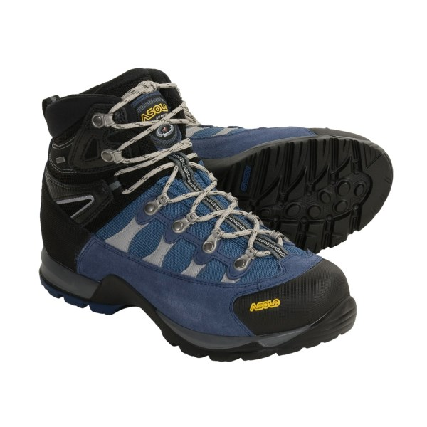 photo: Asolo Stynger GTX