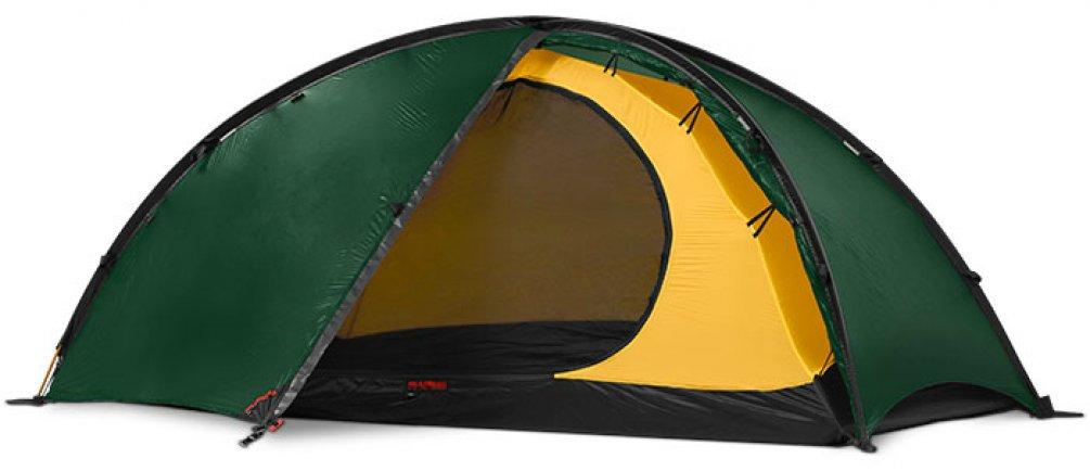 photo: Hilleberg Niak three-season tent