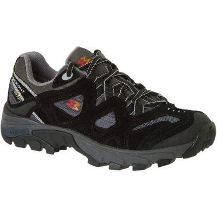 photo: Garmont Women's Momentum GTX trail shoe
