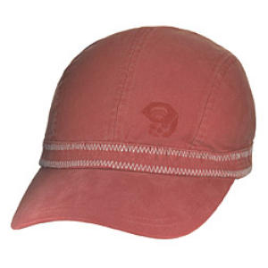 Mountain Hardwear Cotton Canvas Cap