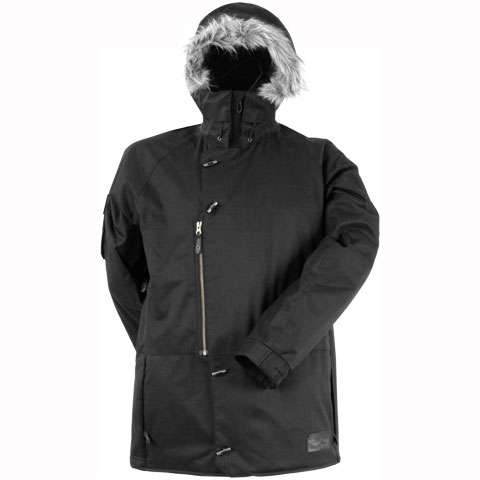 Oakley Loubet Jacket