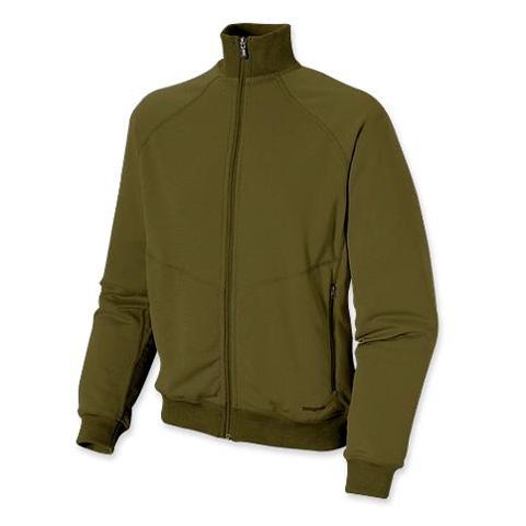 photo: Patagonia Axuwool Jacket wool jacket