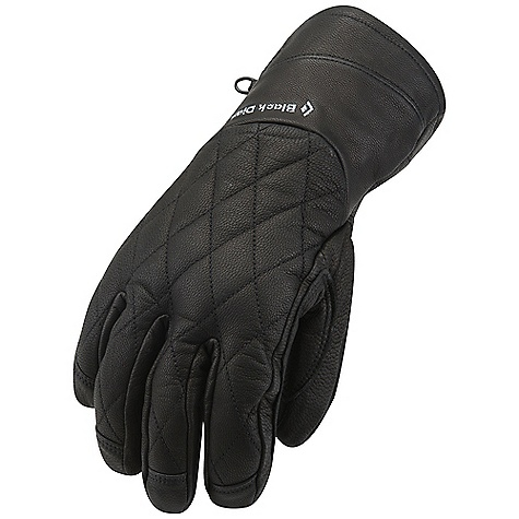 photo: Black Diamond Women's Fever Glove insulated glove/mitten