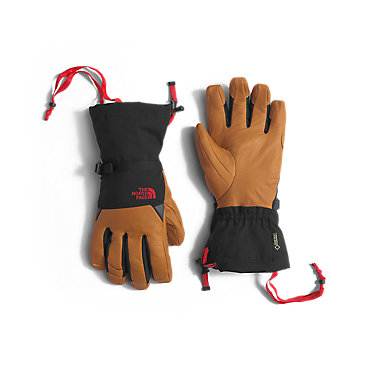 photo: The North Face Kelvin Glove insulated glove/mitten