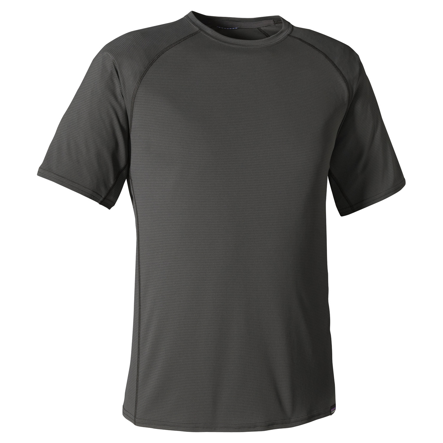 photo: Patagonia Capilene Lightweight T-Shirt base layer top