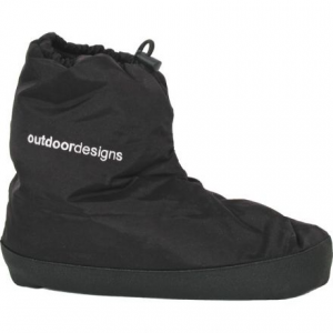 photo: Outdoor Designs Down Bootie bootie